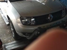 Renault Duster Oroch 2.0 16v Dynamique Hi-flex 4p 2016