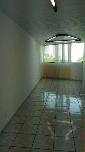 Imagem 1 de 7 de Sala Para Alugar, 15 M² Por R$ 750,00/mês - Jardim Colorado - São Paulo/sp - Sa0692