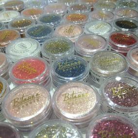 8 Asas Pigmento Gliter Bitarra Beauty Envio Grátis De Sp
