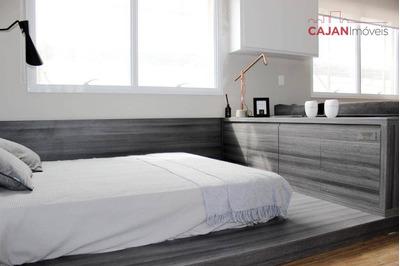 Apartamento De 1 Dormitório No Bairro Cidade Baixa - Ap3749