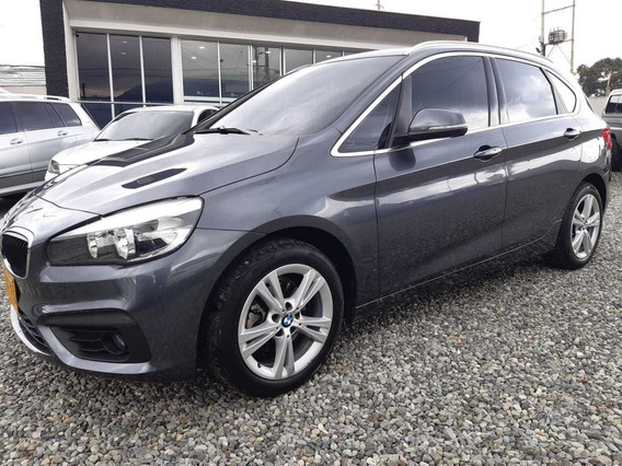 Bmw Active Tourer 218i