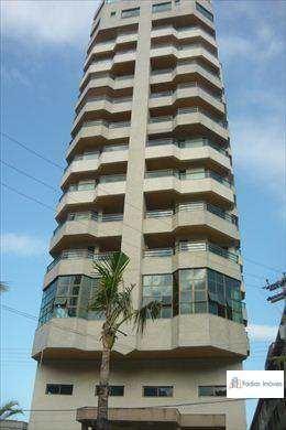 Apartamento Com 2 Dorms, Centro, Mongaguá - R$ 385.000,00, 89m² - Codigo: 612400 - V612400