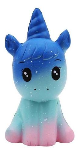 Squishy Unicornio Kawaii Envío Desde Extranjero 20 A 35 Días