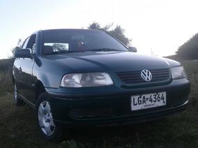 Volkswagen Gol Sd