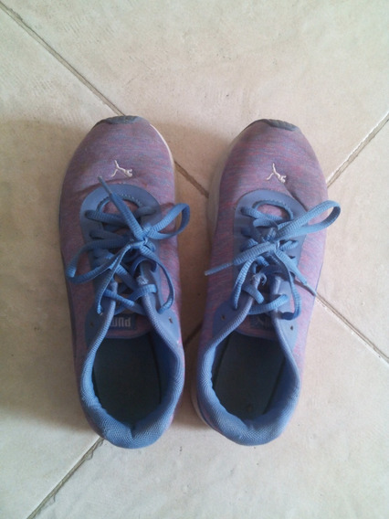 Zapatos Deportivos Dama Talla 37 Marca adidas