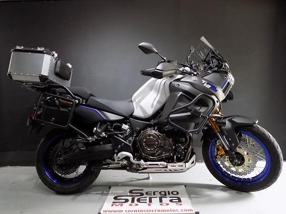 Yamaha Supertenere1200 Ze Gris 2019