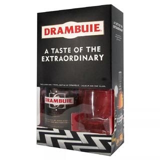 Drambuie Licor De Whisky Escoces C/vaso Envio Gratis Caba