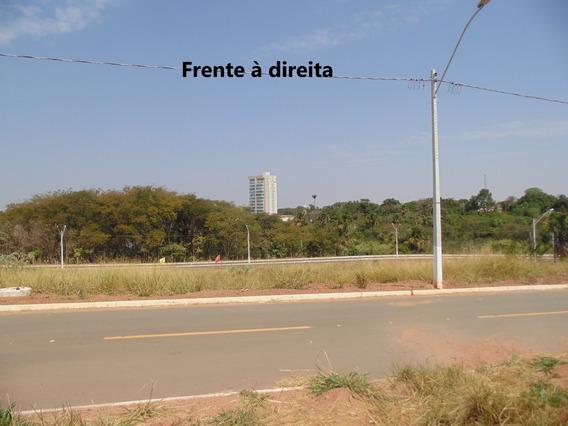 Lote No Residencial Portal Do Lago - Morrinhos/go