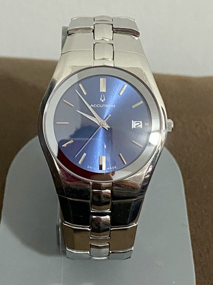 Reloj Bulova Accutron