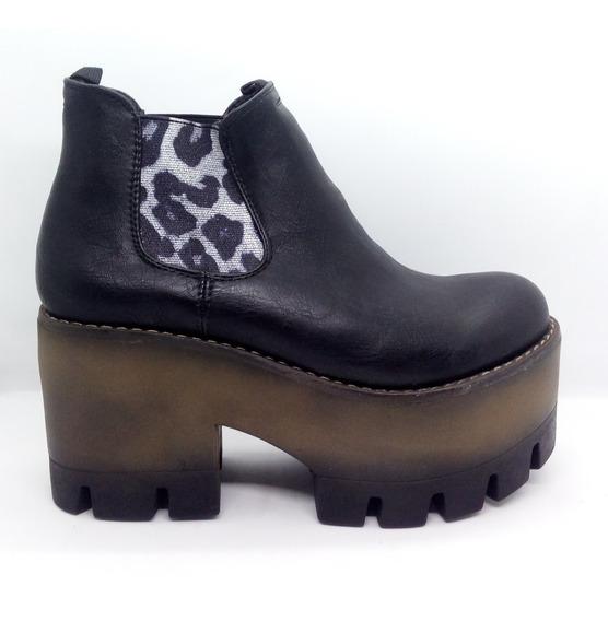 Bota Liquidacion Oferta Anca & Co Art W36 Zona Zapatos