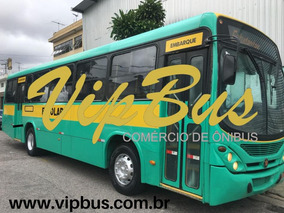 Marcopolo Vw17.230 2008/2008 Curto Vipbus