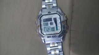 Reloj Citizen Pro Master Original,impecable