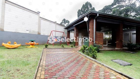 Apartamento - Parque Sao Vicente - Ref: 762 - L-762