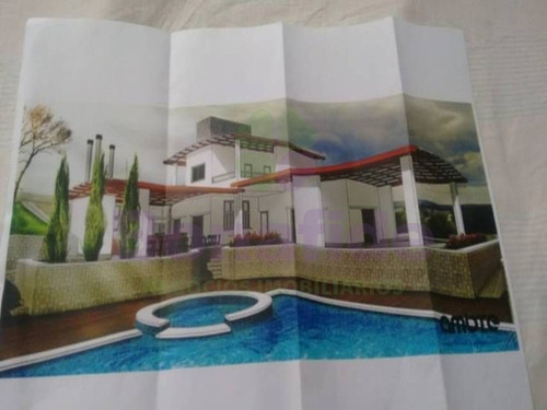 Chácara Semi Pronta A Venda, Bairro Santa Cruz, Jundiaí. - Ch07818 - 68312107