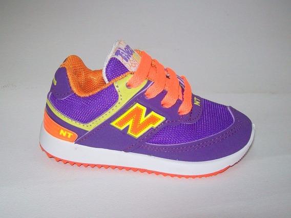 Zapatillas 500 New Tilers Nena Oferta !!!! 500 $$ Nesport