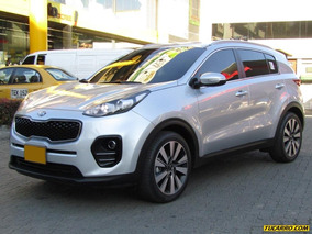 Kia New Sportage Revolution Tp 2000cc 1ab Abs