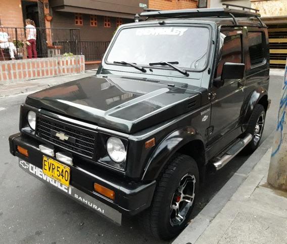 Chevrolet Samurai 1.3 1996