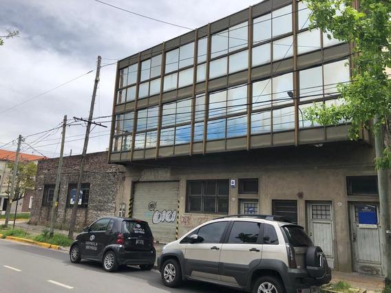 Oficinas Y Taller 2 Baños Villa Martelli Alquiler