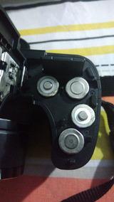 Câmera Sony Super Zoom 21x Cyber-short.