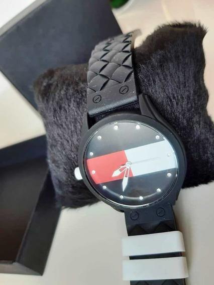 Relógio Feminino Estiloso Com Caixa Pronta Entrega, Barato