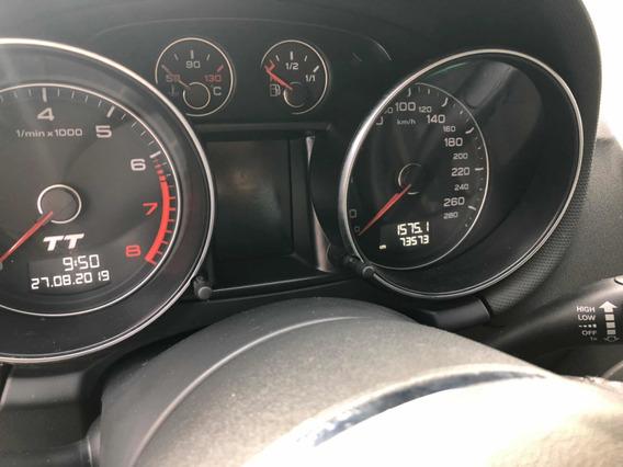 Audi Audi Tt Tt 2.0 Stronic
