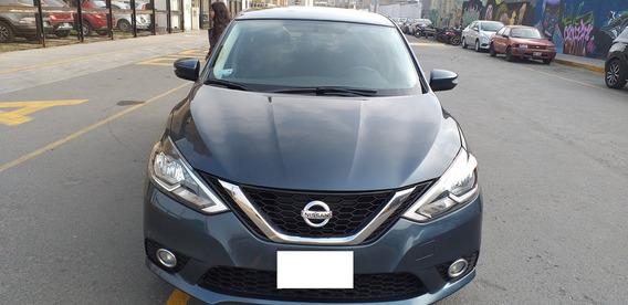 Nissan Sentra Full Equipo 2016