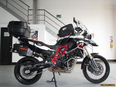 Bmw F800 Gs Premium