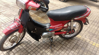 Honda Drem 100