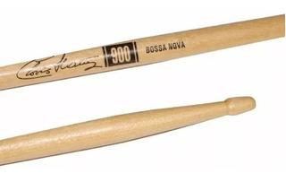 Baqueta C.ibanez Signature Clovis Ibanez 9a Premium Bossa