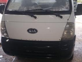 Vendo Camion Kia Pequeño 4x4 Diesel