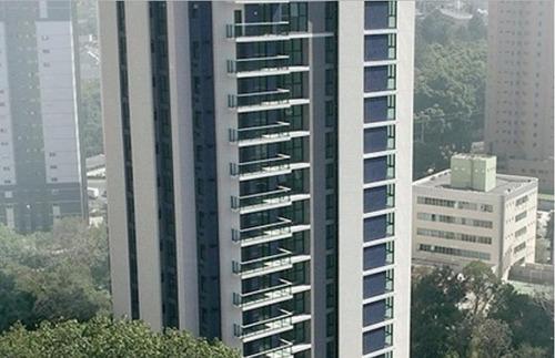 Apartamento Com 3 Dormitórios À Venda, 125 M² Por R$ 1.152.822,33 - Mossunguê - Curitiba/pr - Ap0006