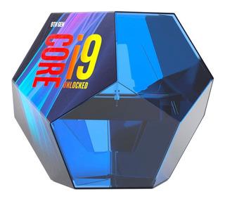 Procesador Intel I9 9900k Core I9 9na Gen Socket 1151
