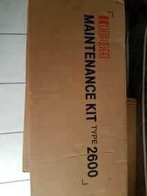 Ricoh Type 2600 Maintenance Kit / 406712