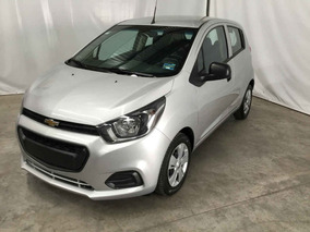 Chevrolet Beat 5p Lt L4/1.2 Man