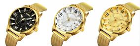 Relógio De Pulso Skmei Masculino Frete Grátis,preço Por Un