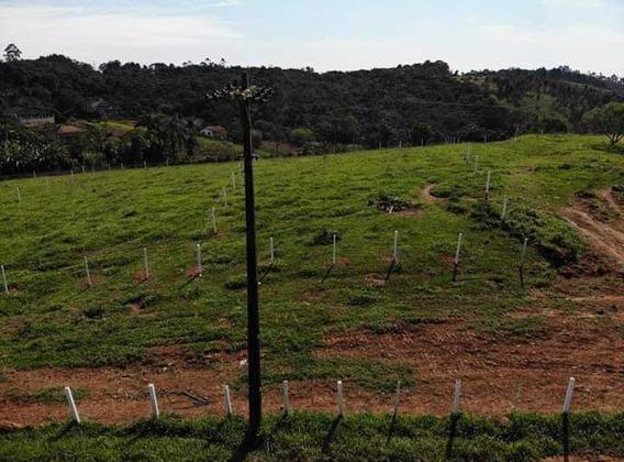 Vendo Terreno Com Urgência - 80