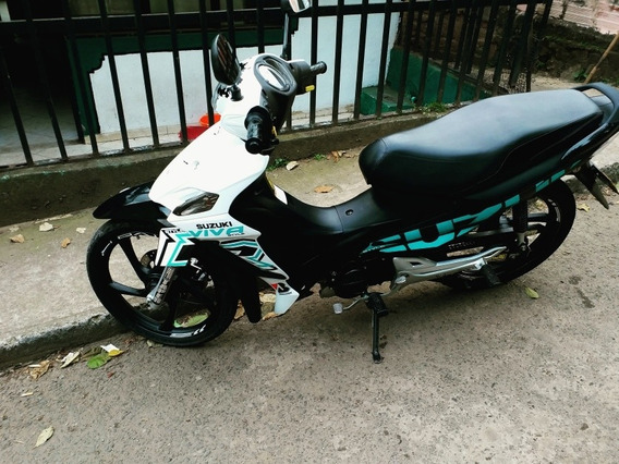 Suzuki Viva R 2018