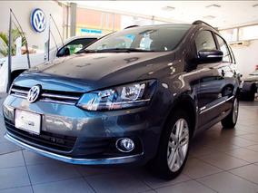 Volkswagen Suran 2018 Con $65.000 Y Cuotas Fijas