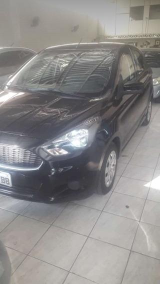 Ford Ka 1.0 Sel Flex 5p 2016