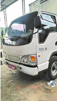 Jac T140 2012