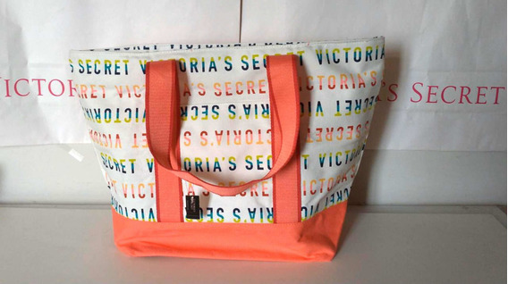 Bolsa Preta Angel Nyc- Victoria Secret Original