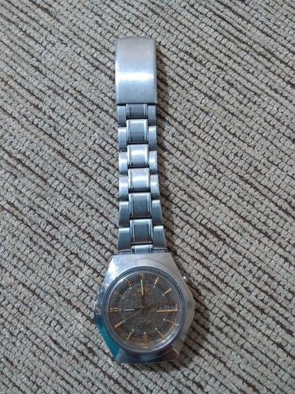 Relógio Masculino Orient 3 Estrelas Automático Antigo