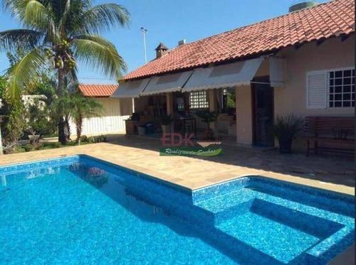 Imagem 1 de 18 de Casa Com 3 Dormitórios À Venda, 378 M² Por R$ 660.000,00 - Centro (engenheiro Schmitt) - São José Do Rio Preto/sp - Ca6110
