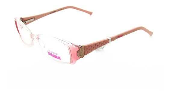 Turma Da Mônica T9 3025 Óculos De Grau