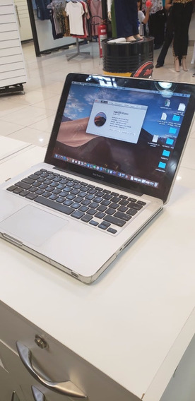 Macbook Pro 13 I5 2,5 4gb 500hd 1.5video Md101 2012
