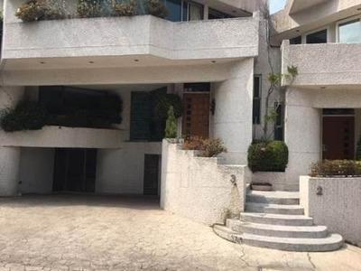 Casa En Condominio En Venta, Hacienda De Las Palmas (gr)
