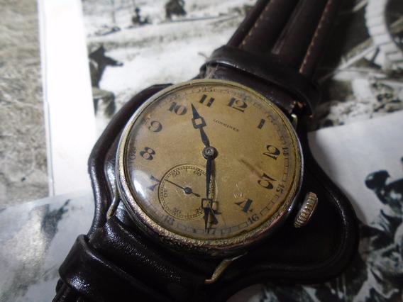 Longines Militar 1926 Cal 13,3 Antigo Garantia
