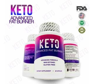 Keto Advance Fat Burner La Evolucion Del Keto Usa Promo!!!!!