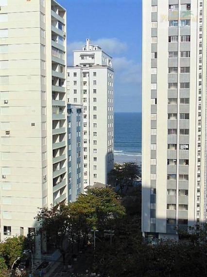 Pitangueiras, Venda E Locação Anual, 2 Dormitórios (1 Suíte), 2 Vagas, Vista Para O Mar. - Ap1835