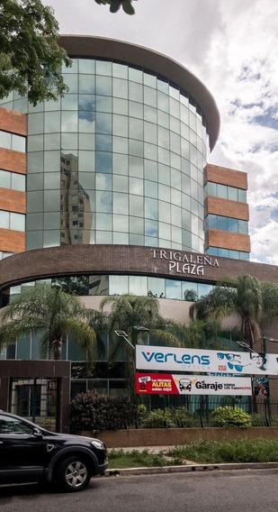Oficina En Alquiler En Centro Comercial Trigaleña Plaza